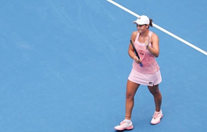 Ashleigh Barty named WTA Player of the Year