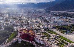 Daily lives and achievements on social development in Tibet in 2019