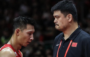 Boom and gloom for Chinese basketball in 2019