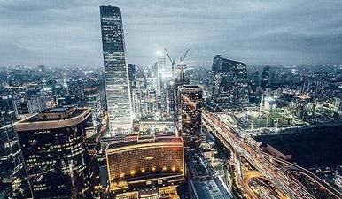 10月份一二線城市房價環比漲幅快速回落