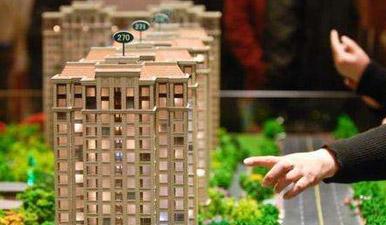 統計局:2017年1月70城新建商品住宅20個環比下降