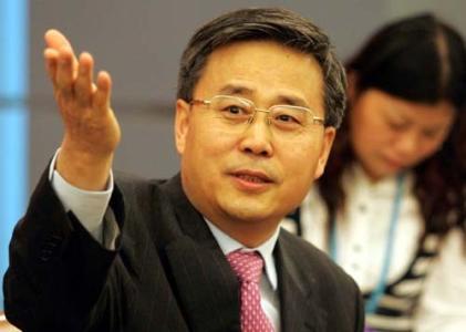 郭樹清:引導理財産品更多投向實體經濟