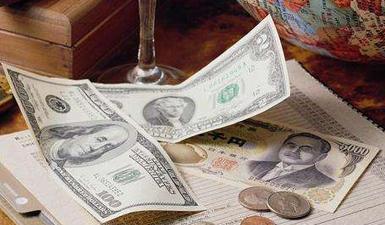 2月末我國外匯儲備規模為31345億美元 比1月降270億美元