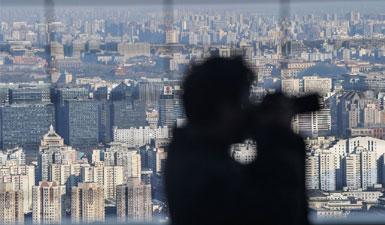 統計局:4月一線城市房價同比降幅擴大