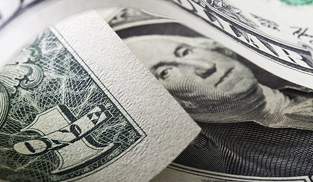 外匯儲備結束五連升 4月末降至30950億美元
