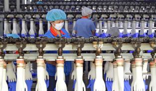 4月份國民經濟運行在合理區間 穩中有進態勢持續