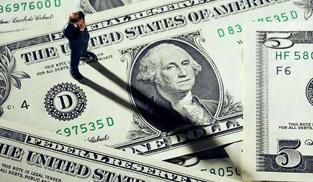 美聯儲警示經濟風險 降息預期增強