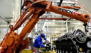 4月制造業PMI為50.8% 經濟仍處恢復態勢但速率放緩