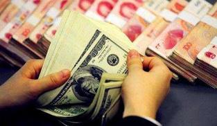 4月末我國外匯儲備規模為30915億美元