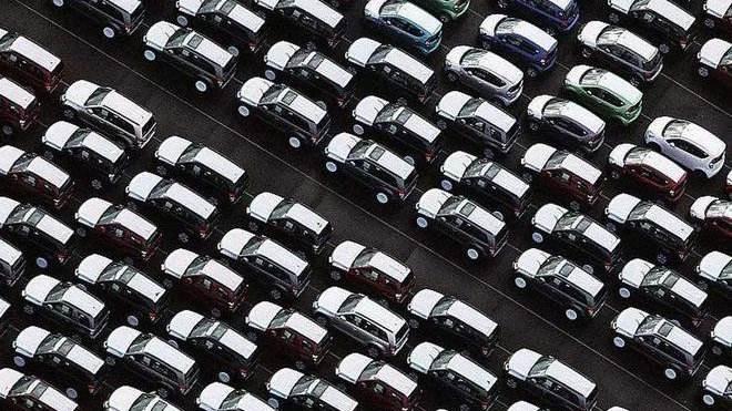 4月份汽車産銷繼續回暖 銷量結束連續21個月下降