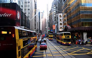 白皮書:香港特別行政區依法實行高度自治