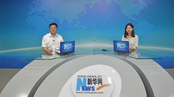 """謝春濤:中國共産黨人的""""初心""""是什麼"""