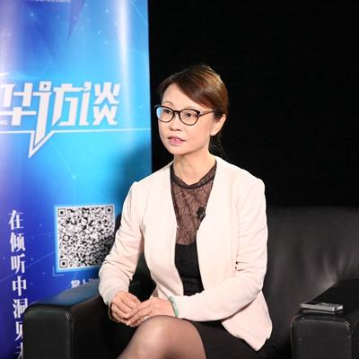 GSMA大中華區總裁斯寒暢聊5G