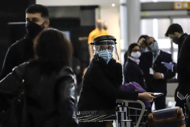 全球抗疫進行時|多國嚴防疫情反彈