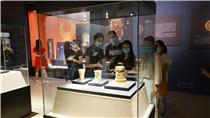 暑假怎麼過?重慶中國三峽博物館來打卡