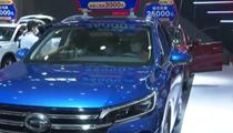 湖北:第十八屆華中國際車展正式舉辦