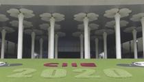 第三屆中國國際進口博覽會首次實施無紙化通關