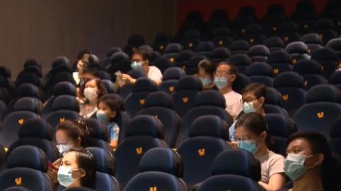 上海國際電影節閉幕:多形式展映 惠及觀眾超過16萬人次