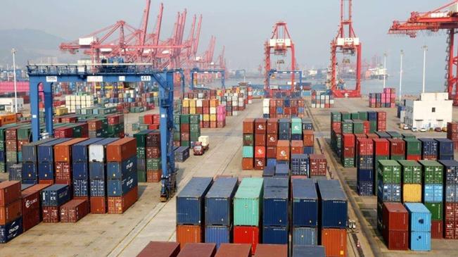 7月份中國物流業景氣指數為50.9%