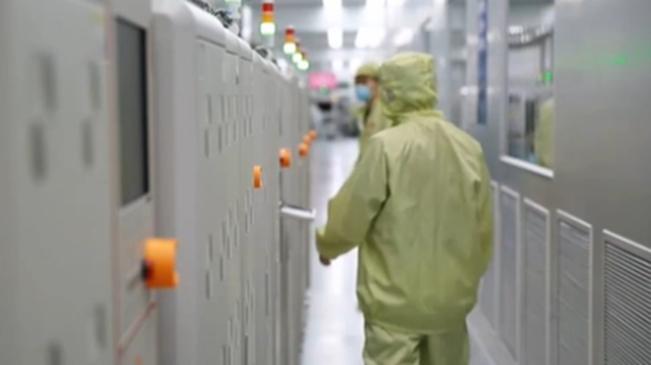 北京:上半年電子行業産值增速15.2%