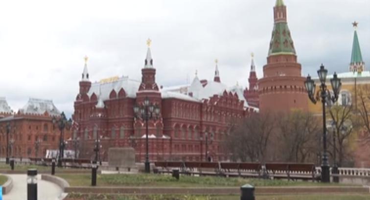 俄羅斯:美若在亞太部署導彈 俄將作出反應