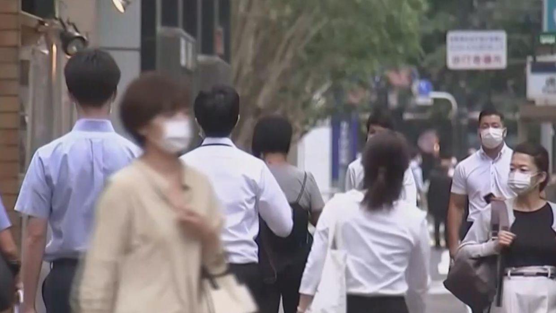 新增1351例 日本新冠肺炎確診病例超4.8萬例