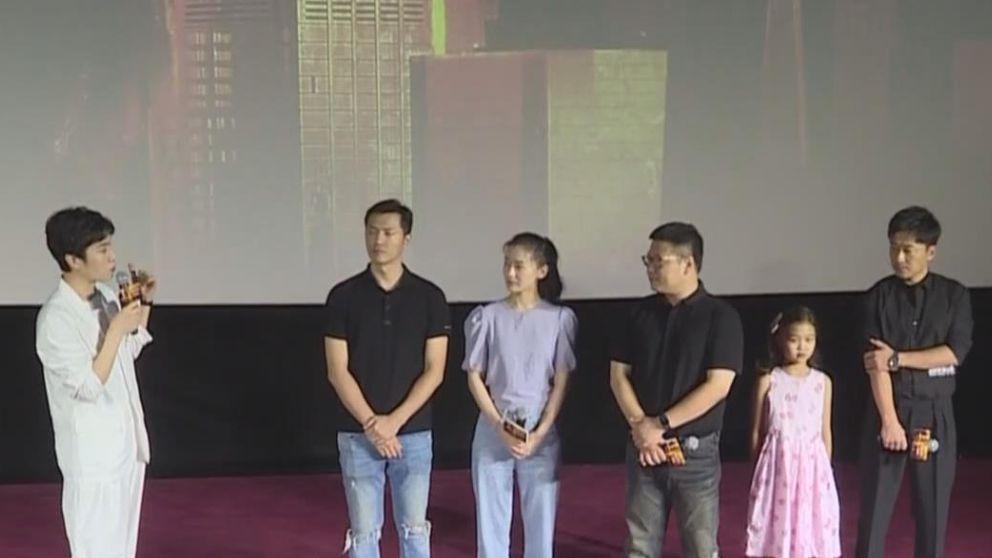 電影《致命復活》呼吁觀眾保護環境