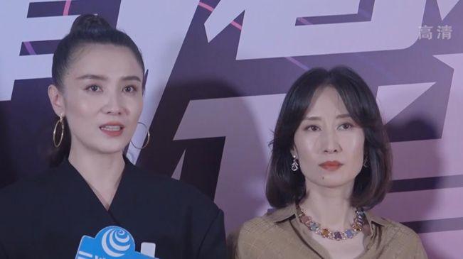 宋佳 劉敏濤 好演員不飚戲