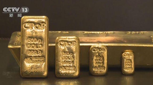 今年1-7月:全球黃金ETF規模比去年同期增長21%
