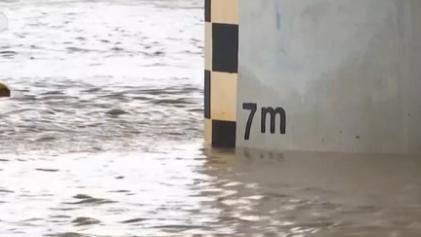 韓國遇9年最嚴重水災 梅雨季持續50天破紀錄