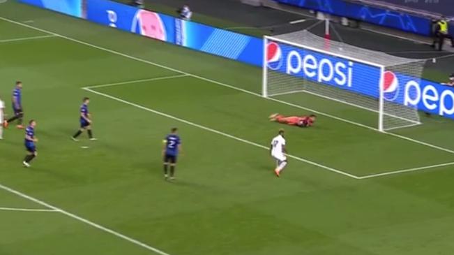 壓哨逆轉! 巴黎聖日耳曼闖入歐冠四強
