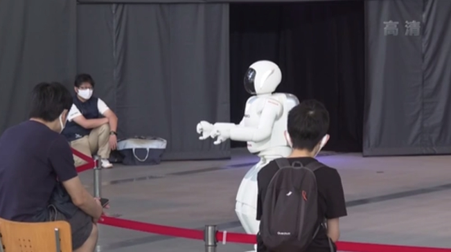 日本科學未來館:科學讓未來更美好